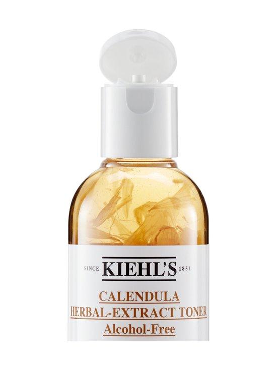 Kiehl's - Calendula Herbal Extract Alcohol Free Toner -rauhoittava kasvovesi normaalille tai rasvoittuvalle iholle 250 ml - null | Stockmann - photo 2