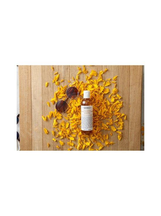 Kiehl's - Calendula Herbal Extract Alcohol Free Toner -rauhoittava kasvovesi normaalille tai rasvoittuvalle iholle 250 ml - null | Stockmann - photo 4