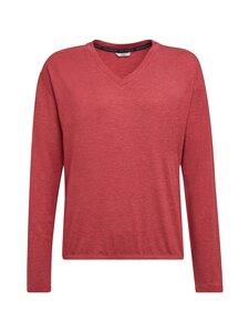 Esprit - Pyjamapaita - 610 DARK RED | Stockmann