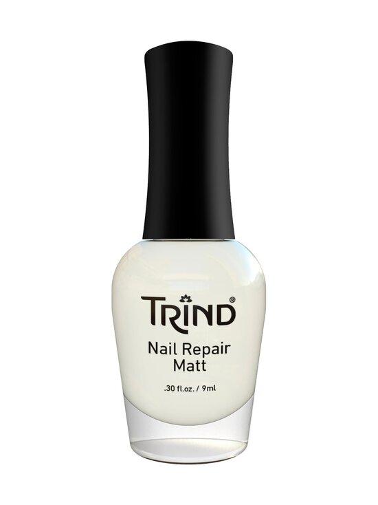Trind - Nail Repair Matt -kynsilakka - MATT | Stockmann - photo 1