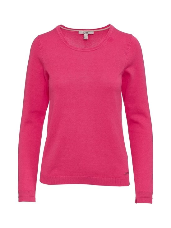 Esprit - Neule - 660 PINK FUCHSIA | Stockmann - photo 1