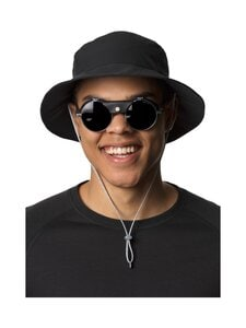 Houdini - Gone Fishing Hat -hattu - 900 TRUE BLACK | Stockmann