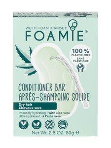 Foamie - Aloe You Vera Much -palahoitoaine 99 g | Stockmann