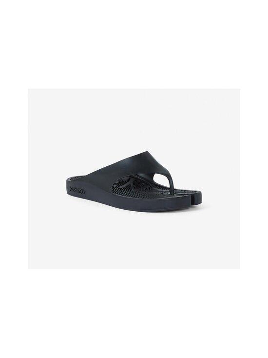 Kenzo - New Flip Flop -sandaalit - 99 BLACK   Stockmann - photo 2