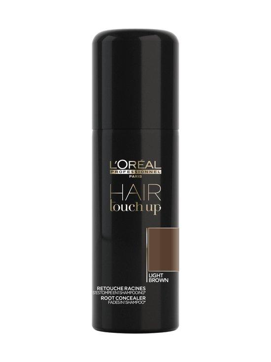 L'Oréal Professionnel - Hair Touch Up Spray for Roots Light Brown -sävyttävä hiussuihke 75 ml - LIGHT BROWN | Stockmann - photo 1