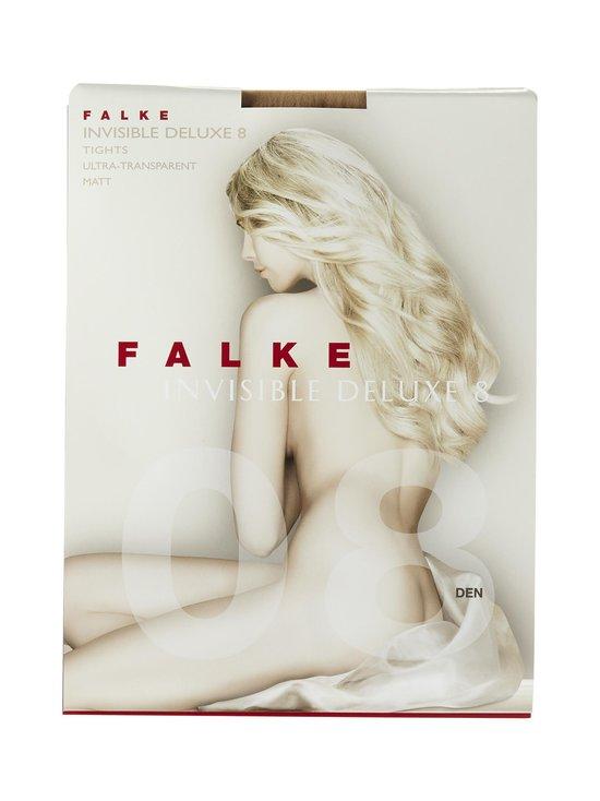 Falke - Invisible Deluxe 8 den -sukkahousut - COCOON | Stockmann - photo 1