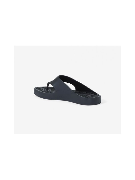 Kenzo - New Flip Flop -sandaalit - 99 BLACK   Stockmann - photo 3