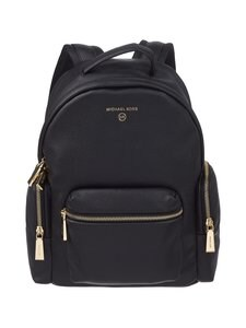 Michael Michael Kors - Nicks SM -nahkareppu - BLACK 001 | Stockmann