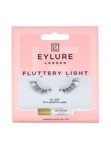 Eylure - Accent 007 Eye Lashes -irtoripset | Stockmann