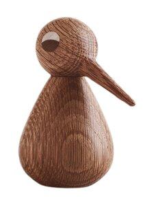 ARCHITECTMADE - Bird Large -koriste - SMOKED | Stockmann