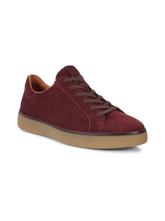 ecco - Street Tray M -sneakerit - 05474 CHOCOLAT | Stockmann - photo 2