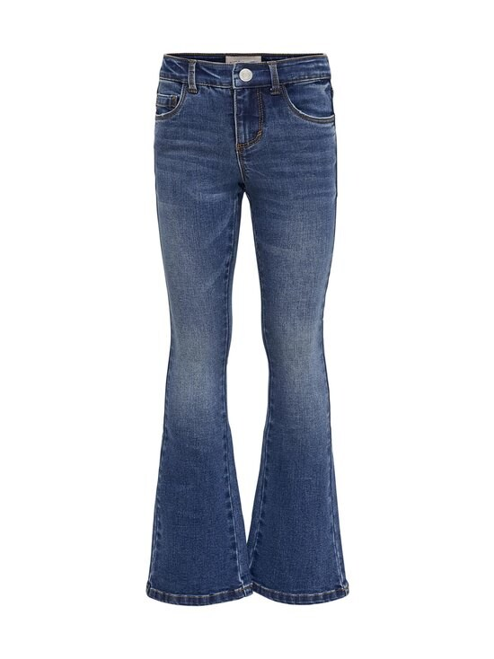 KIDS ONLY - KonLinn-farkut - MEDIUM BLUE DENIM | Stockmann - photo 1