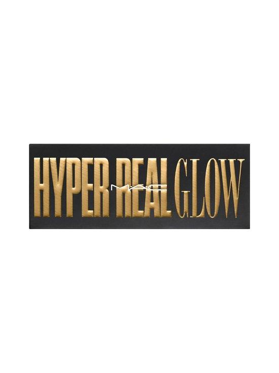 MAC - Hyper Real Glow Palette -korostuspaletti 13,5 g - GET IT GLOWIN' | Stockmann - photo 2