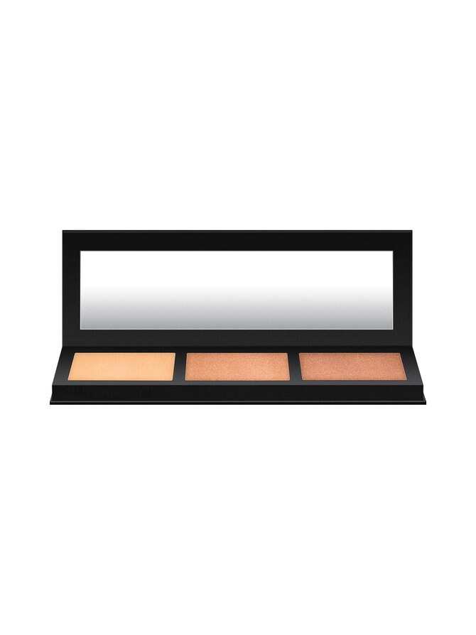 Hyper Real Glow Palette -korostuspaletti 13,5 g