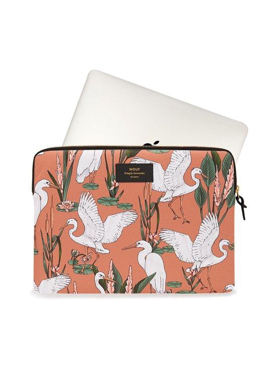 WOUF - Sunset Lagoon Laptop Sleeve 13