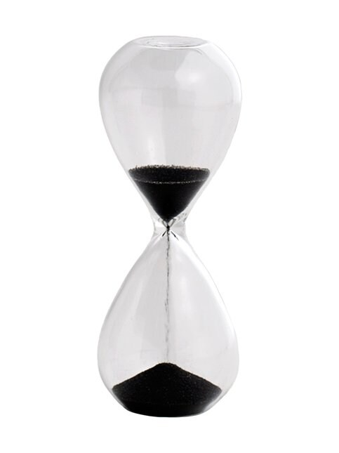 Time 3 Minutes S -tiimalasi