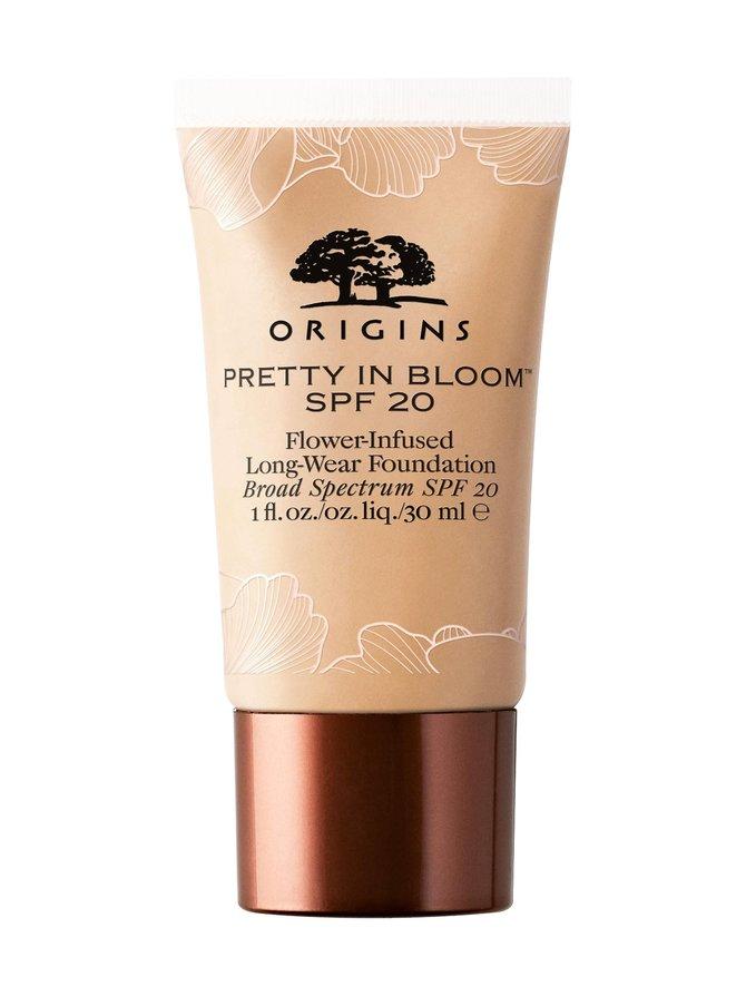 Pretty in Bloom™ Long Wear Foundation SPF 20 -meikkivoide 30 ml