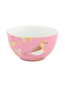 PIP Studio - Floral Early Bird -kulho 15 cm - PINK | Stockmann