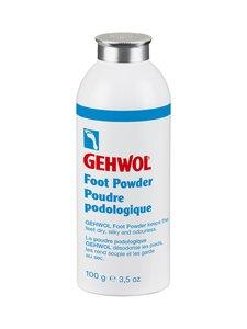 Gehwol - Foot Powder -jalkapuuteri 100 g - null | Stockmann