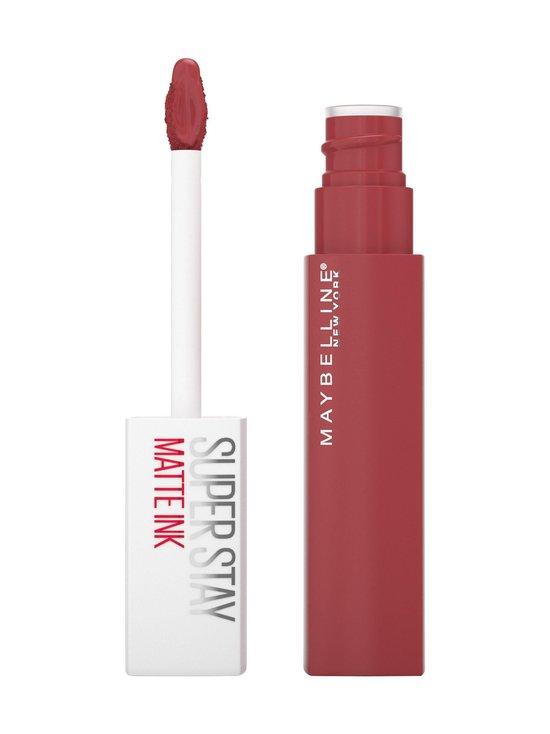 Maybelline - SuperStay Matte Ink -huulipuna 5 ml - 170 INITIATOR | Stockmann - photo 2