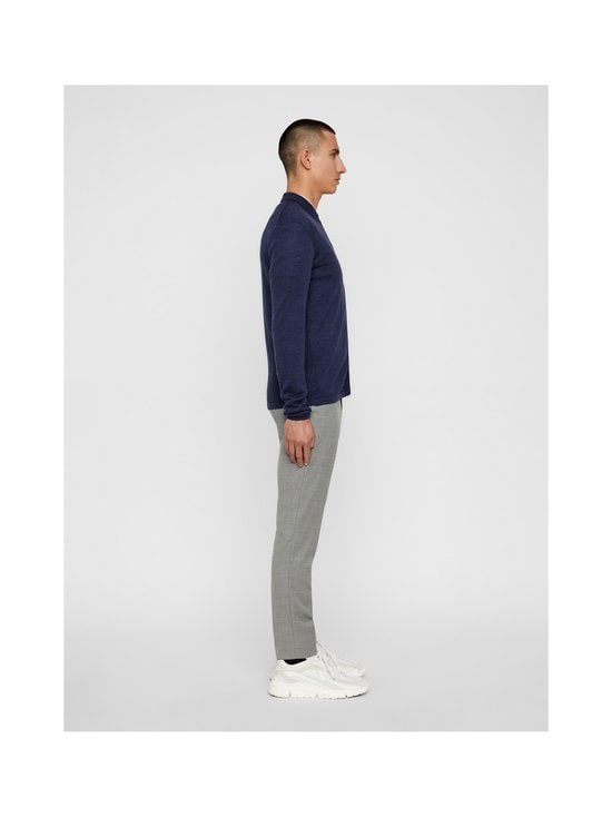 J.Lindeberg - Nyle-merinovillaneuletakki - 6855 JL NAVY | Stockmann - photo 5