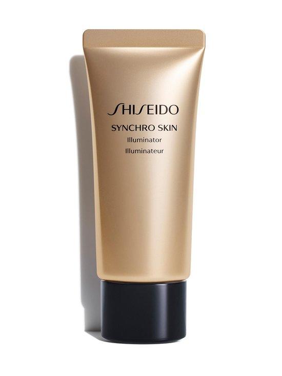 Shiseido - Synchro Skin Illuminator -heleyttäjä 40 ml - 1 PURE GOLD | Stockmann - photo 1