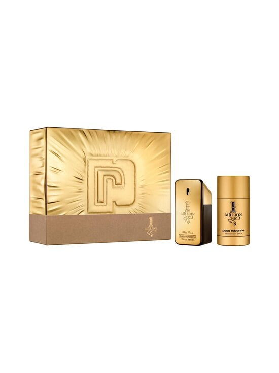 Paco Rabanne - One Million EdT -tuoksupakkaus - NOCOL | Stockmann - photo 1