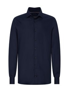 Tommy Hilfiger Tailored - TH Flex Collar Slim Fit Twill -kauluspaita - CHS NAVY BLAZER | Stockmann