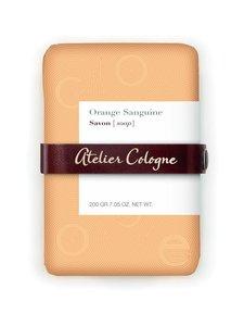 Atelier Cologne - Orange Sanguine -käsisaippua 200 g - null | Stockmann