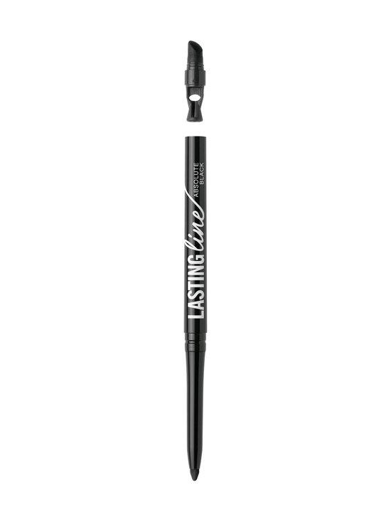 Bare Minerals - Lasting Line Long-Wearing Eyeliner -silmänrajauskynä - ABSOLUTE BLACK | Stockmann - photo 1