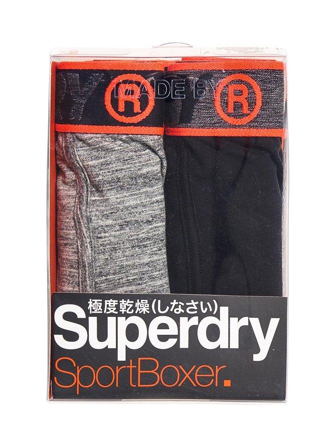 Sport-bokserit 2-pack