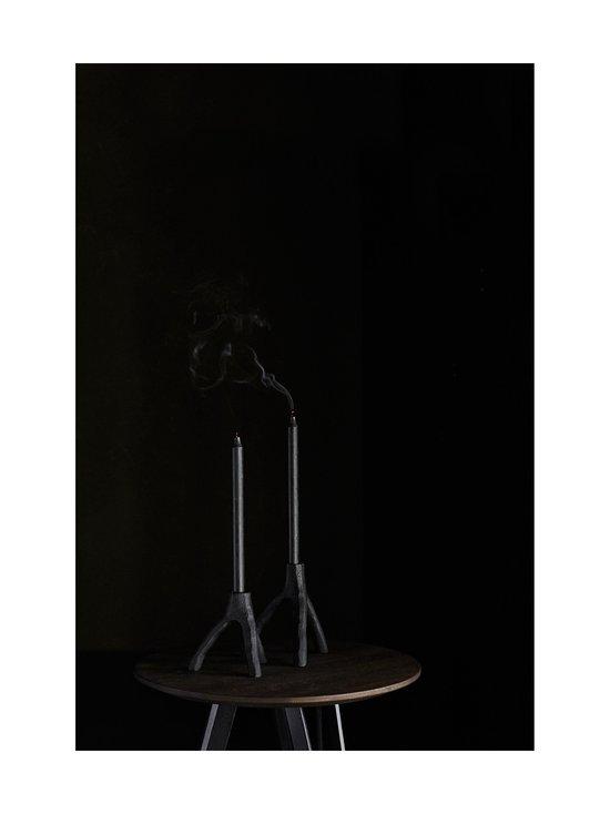 Muubs - Aion S -kynttilänjalka - BLACK | Stockmann - photo 4