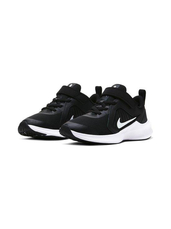 Nike - Downshifter 10 -sneakerit - 004 BLACK/WHITE-ANTHRACITE | Stockmann - photo 2