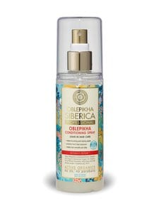 Natura Siberica - Oblepikha Conditioning Spray -hoitosuihke 125 ml - null | Stockmann