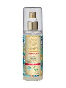 Natura Siberica - Conditioning Spray with Organic Oblepikha Hydrolate -hoitoainesuihke 125 ml   Stockmann