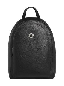 Tommy Hilfiger - Th Core Backpack -reppu - BDS BLACK | Stockmann