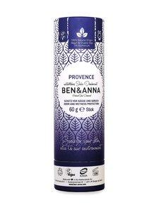 Ben & Anna - Deodorant Stick Provence Papertube -deodorantti 60 g - null | Stockmann