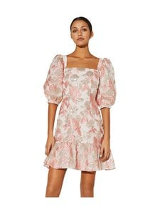 By Malina - Faye Dress -mekko - EMBELLISED PINK | Stockmann