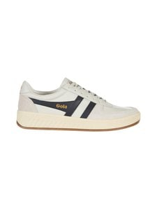 Gola - Grandslam '78 Trainer -nahkatennarit - OFF WHITE/NAVY/GUM | Stockmann