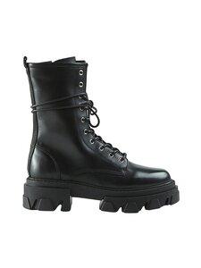 PAVEMENT - Antonella Ankle Boots -nahkanilkkurit - BLACK 020 | Stockmann