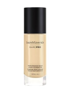 Bare Minerals - BarePro Liquid Foundation -meikkivoide 30 ml | Stockmann