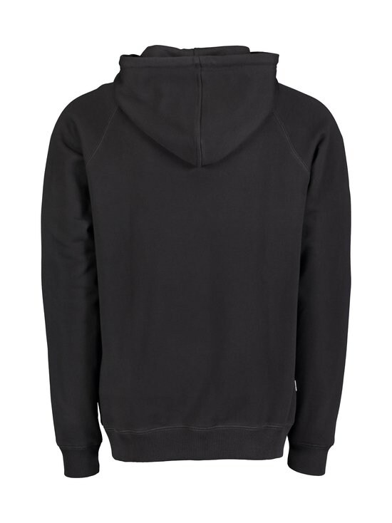 Makia - Bolton Hooded Sweatshirt -huppari - 999 BLACK | Stockmann - photo 2