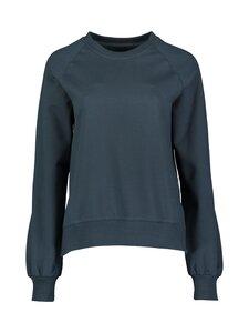 Makia - Etta Light Sweatshirt -collegepaita - 790 DARK TEAL | Stockmann