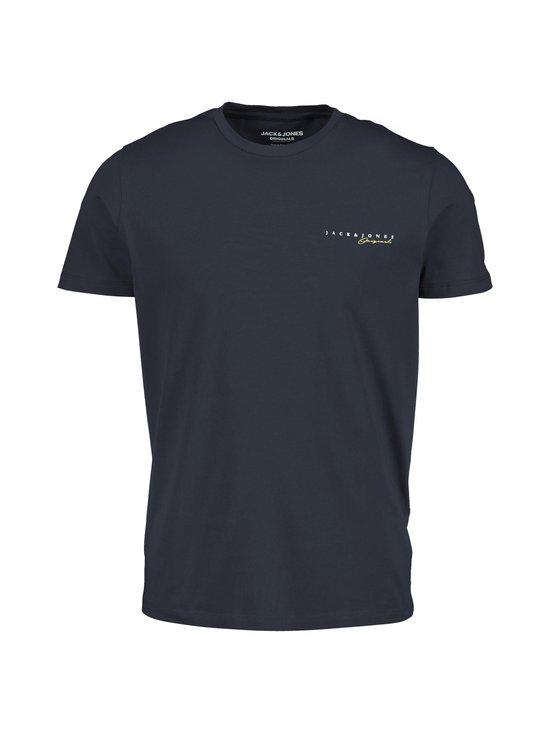 JorClayton Tee SS Crew Nec -paita