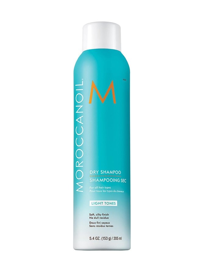 Dry Shampoo Blond -kuivashampoo 205 ml