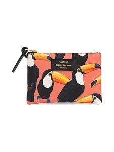 WOUF - Toco Toucan Small -pussukka - MULTICOLOR | Stockmann