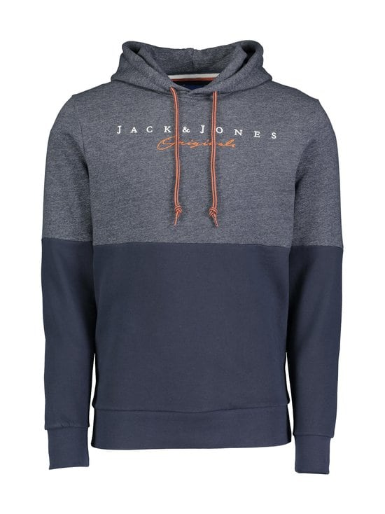 JorTrailer Sweat Hood -huppari