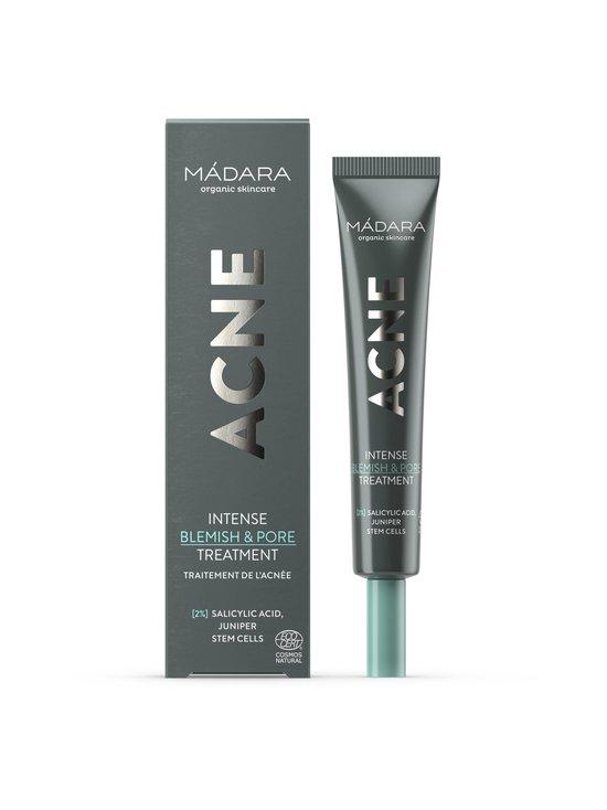 Madara - ACNE Intense Blemish & Pore Treatment -hoitotuote 20 ml - NOCOL   Stockmann - photo 1