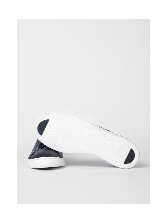 Miyata-nahkasneakerit