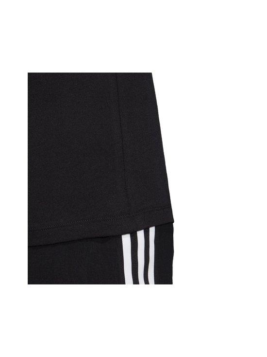 adidas Originals - 3-Stripes Tee -paita - BLACK | Stockmann - photo 7